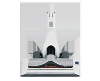 RH9286 RS-2230001098 SPAZZOLA ELETTRICA NERA PER ROWENTA AIR FORCE 460 RH9282