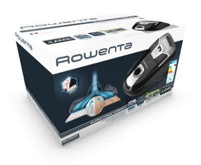 rowenta silence force compact 4a parquet ro6355ea. Black Bedroom Furniture Sets. Home Design Ideas