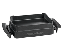 Accessorio Snack e Pasticceria OptiGrill XL XA7268